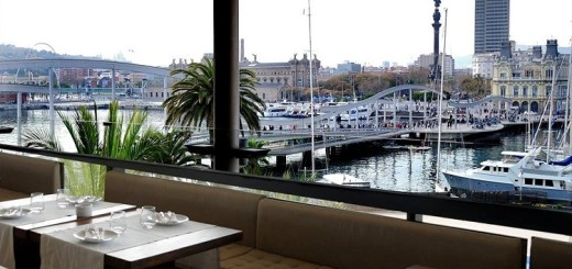 Restaurantes con encanto ALEGRA barcelona Trends And Fashion 8