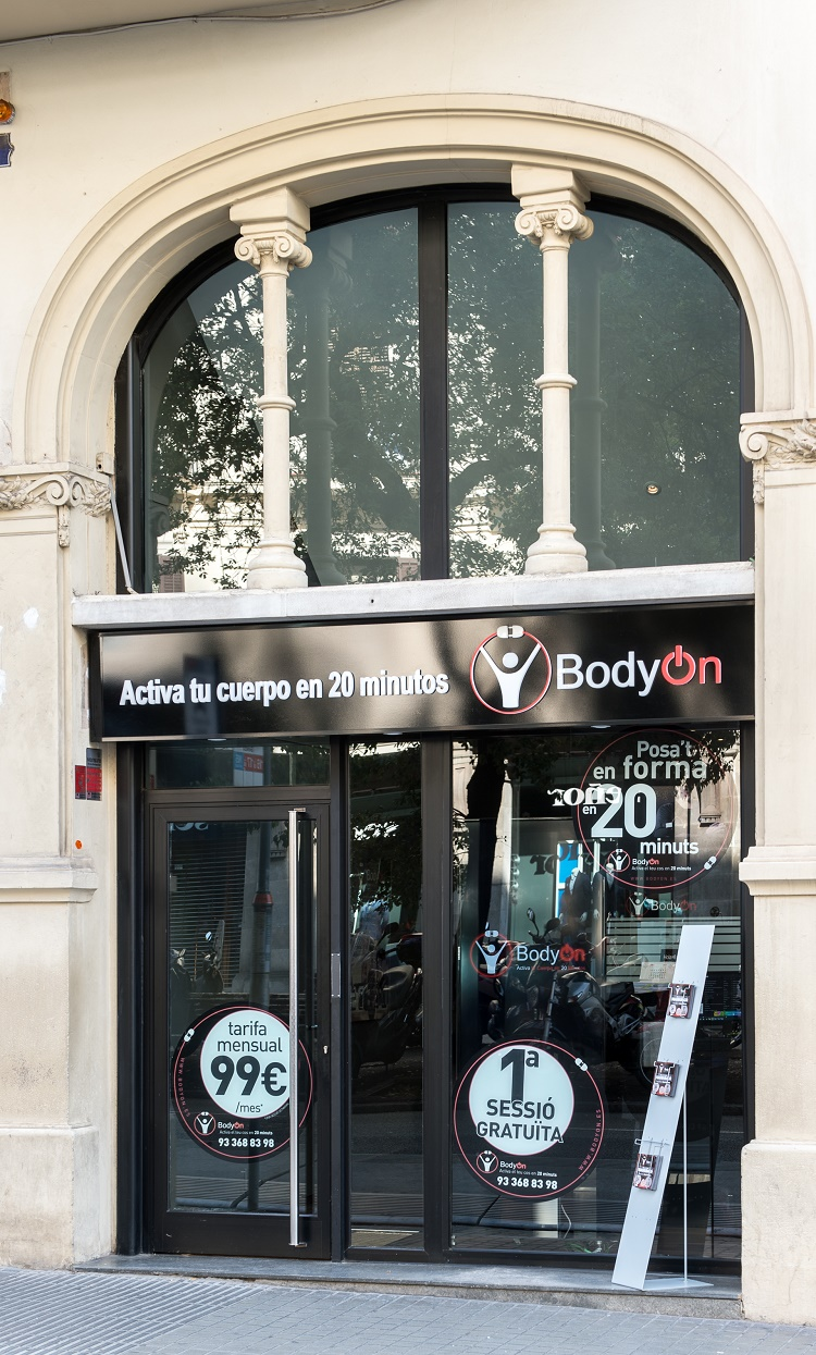 BodyOn Electrofitness Trends And Fashion 16