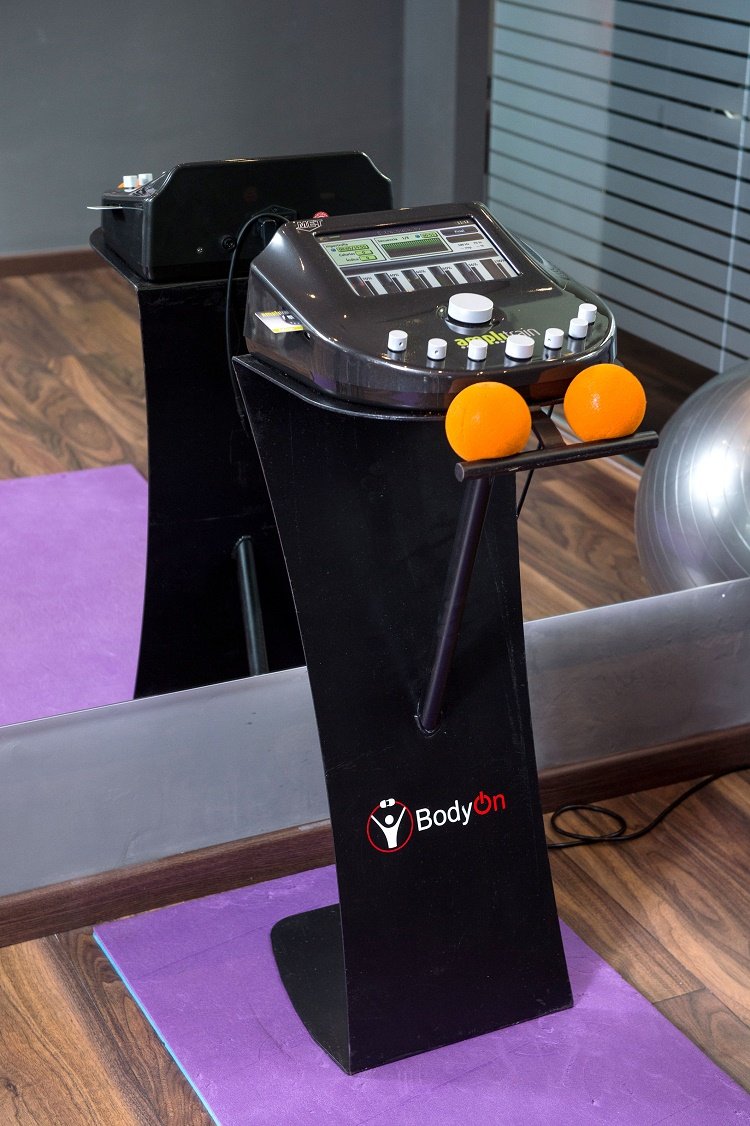 BodyOn Electrofitness Trends And Fashion 2