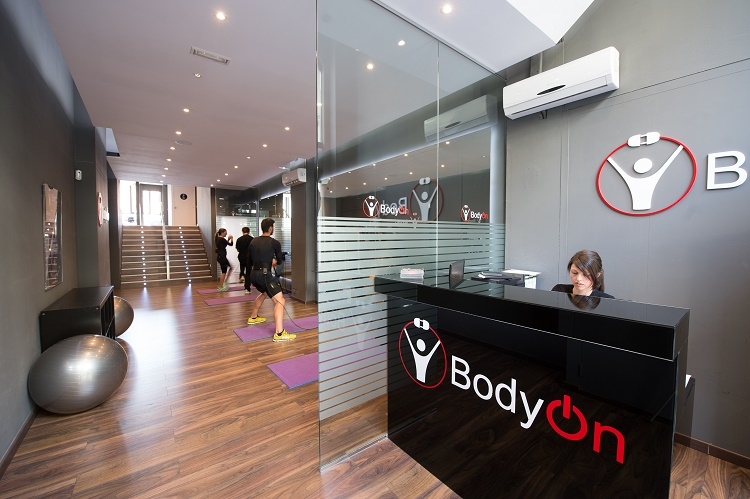 BodyOn Electrofitness Trends And Fashion 4