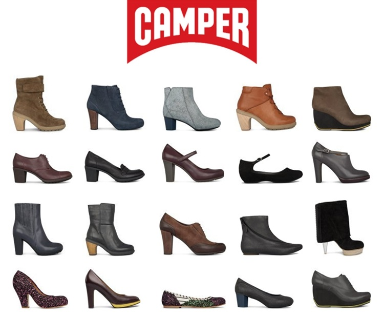 Camper calzado Trends And Fashion 2 4