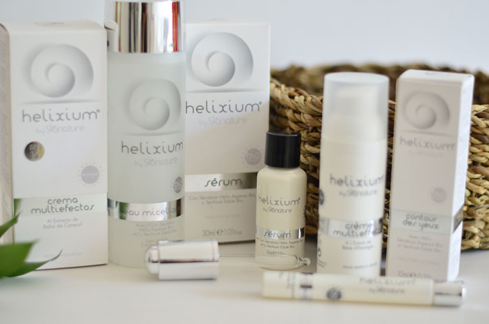 Helixium By Skinature opinion cosmetica ecologica trends&fashion 2