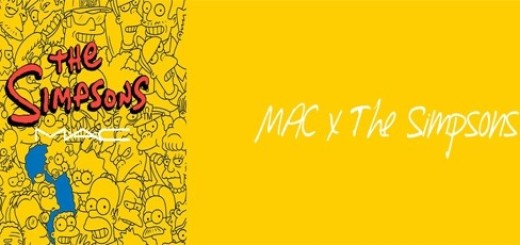 Maquillaje MAC homenaje a The Simpsons TrendsAndFashion 7
