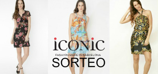Sorteo vestido de Iconic Barcelona Trends And fashion 7