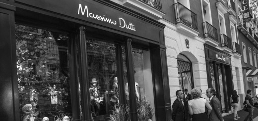 Massimo Dutti abre nueva flagship en Madrid Trends And Fashion