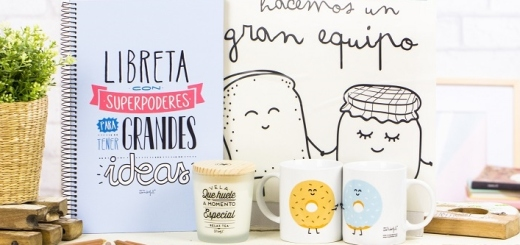 Sorteo MrWonderful TrendsAndFashion