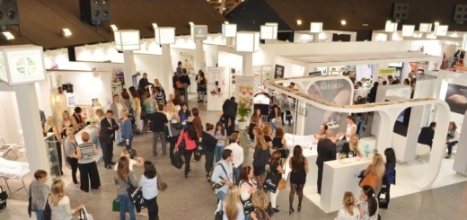 Congreso Spa&Beauty Barcelona Belleza y Cosmética Trends And Fashion 4