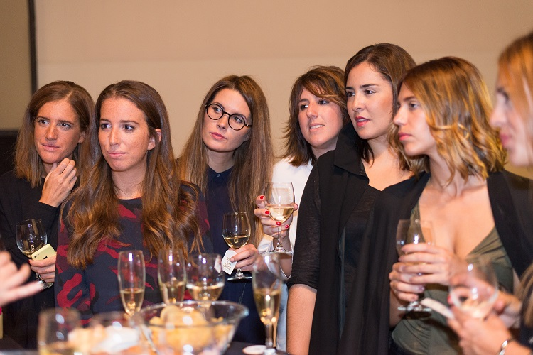Fiesta 45 aniversario de Perfumeries Facial con las Beauty Bloggers Trends And Fashion 16
