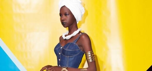 Moda Kookaï colección otoño invierno Trends And Fashion 3