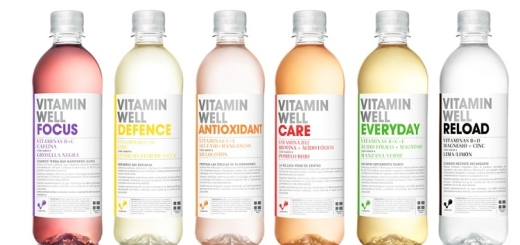 Bebidas vitaminadas de Vitamin Well Trends And Fashion 5