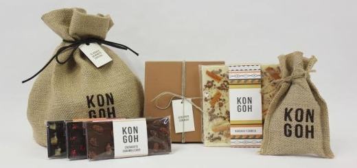 Taller de chocolate Kongoh Trends And Fashion 2