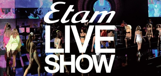 Etam Live Show 2015 Paris Fashion Week Lencería Trends And Fashion