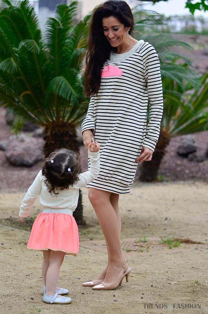 moda mama Delicada Greta