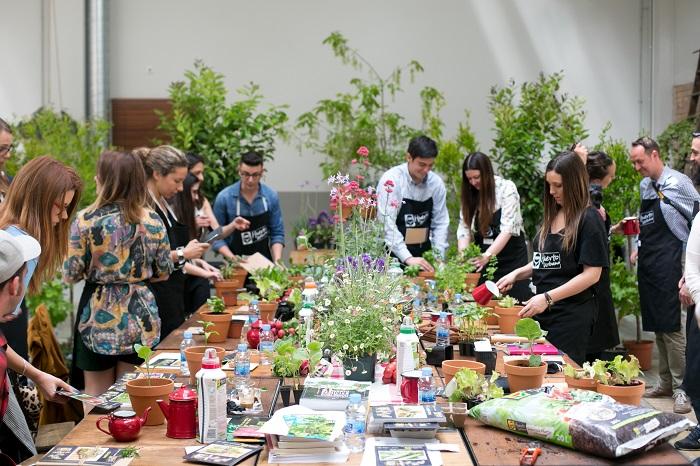 Como crear un huerto urbano Compo Jardineria Trends And Fashion 18
