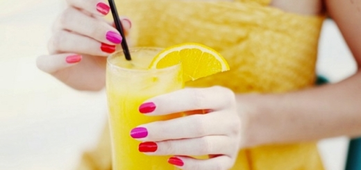 Tendencia uñas verano 2015. Blog de moda y tendencias. Trends And Fashion 2