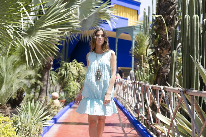 Colección Primavera Verano 2016 David Christian. Blog de Moda y Tendencias. TrendsAndFashion 15