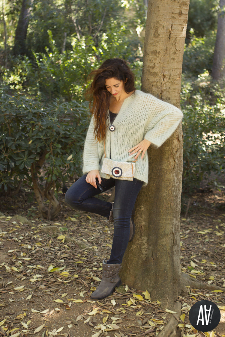 Look bolsito boho chic de Bellerose. Blog de moda y tendencias. Trends And Fashion 11
