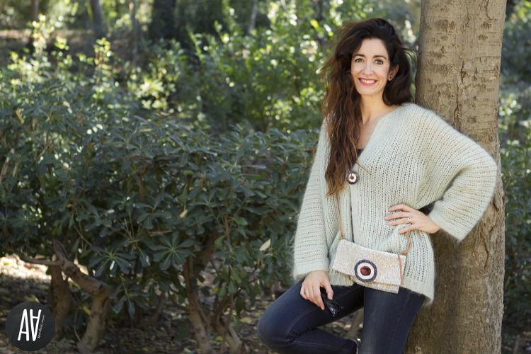 Look bolsito boho chic de Bellerose. Blog de moda y tendencias. Trends And Fashion  12