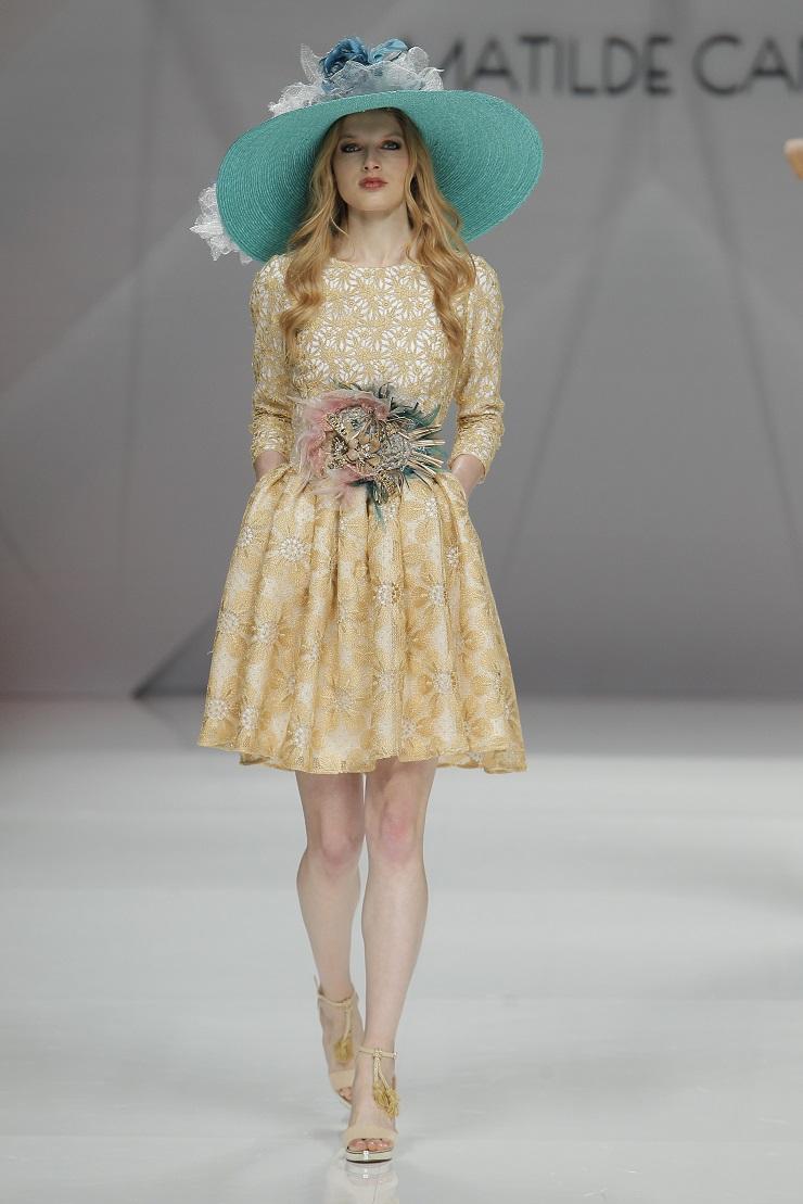 670d97b3fd ... Vestidos de novia e invitada Matilde Cano Barcelona Bridal Fashion Weel  blog de moda y tendencias ...