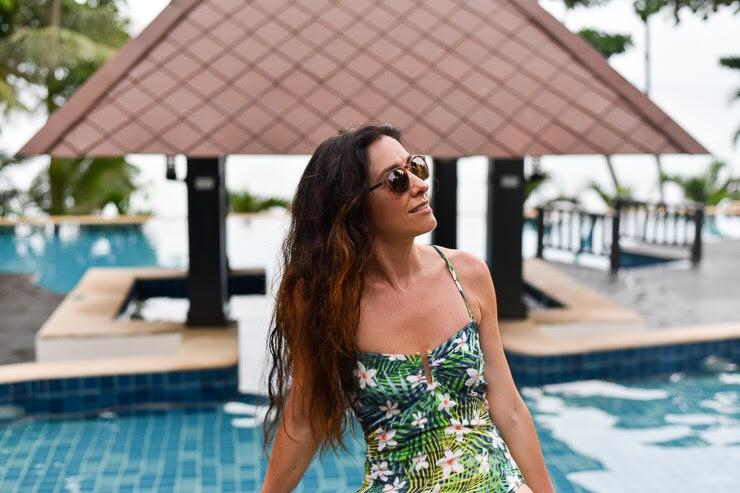 Bañadores que estilizan viaje a Tailandia blog de moda 4