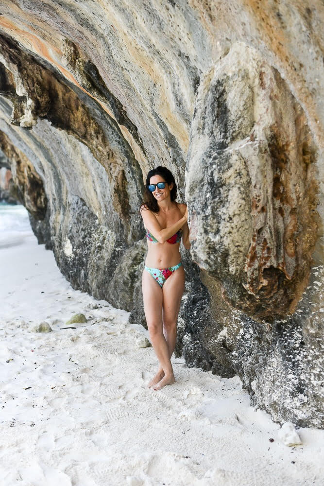 Viajar a Tailandia Maya beach Blog de Moda 5