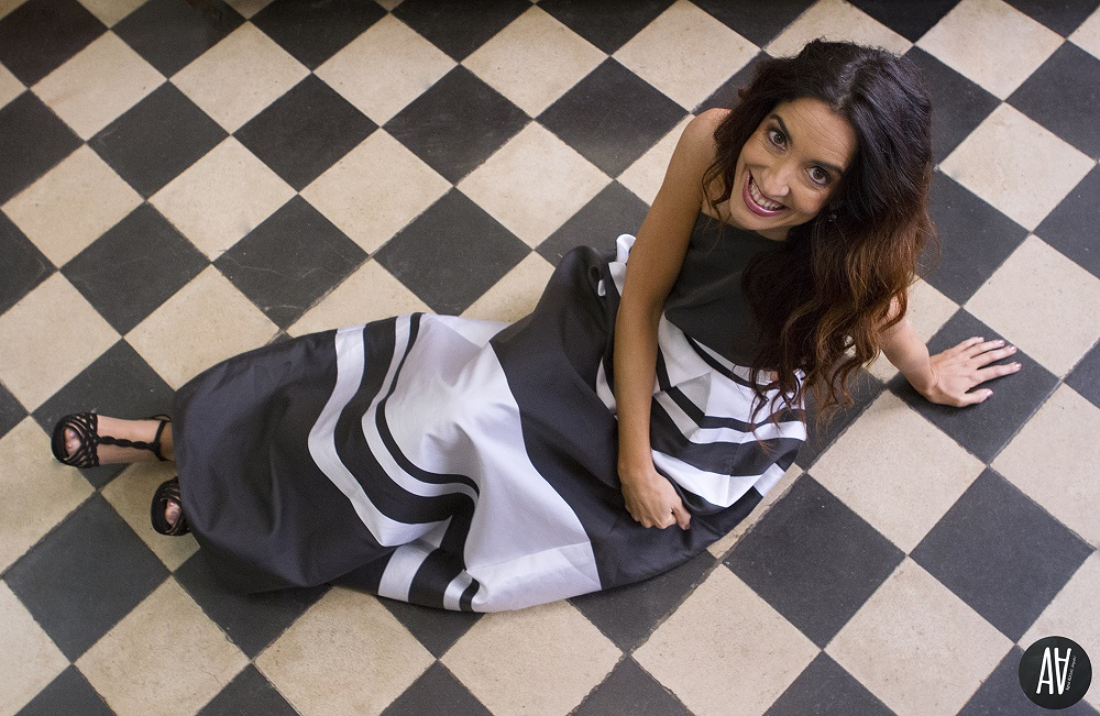 Blogs de moda vestidos fiesta