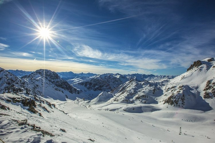 klosters-Suiza-esqui