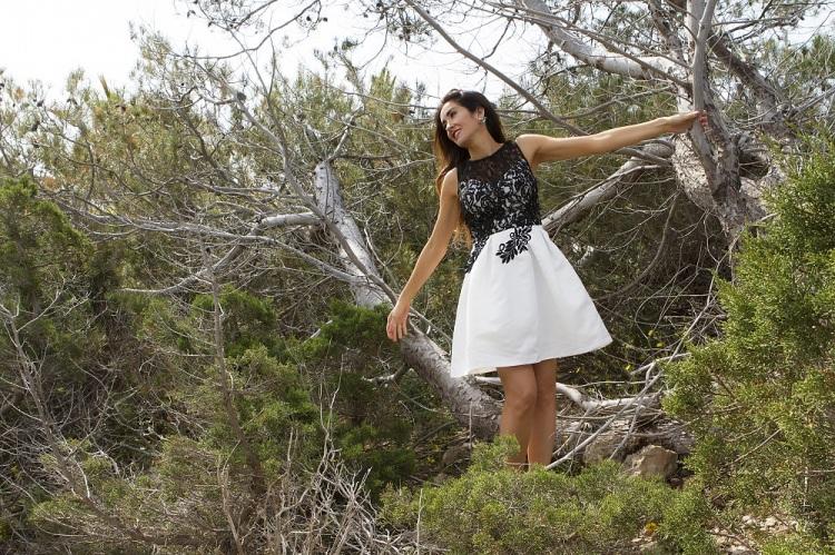 Look invitada perfecta de Remixance blog de moda 13