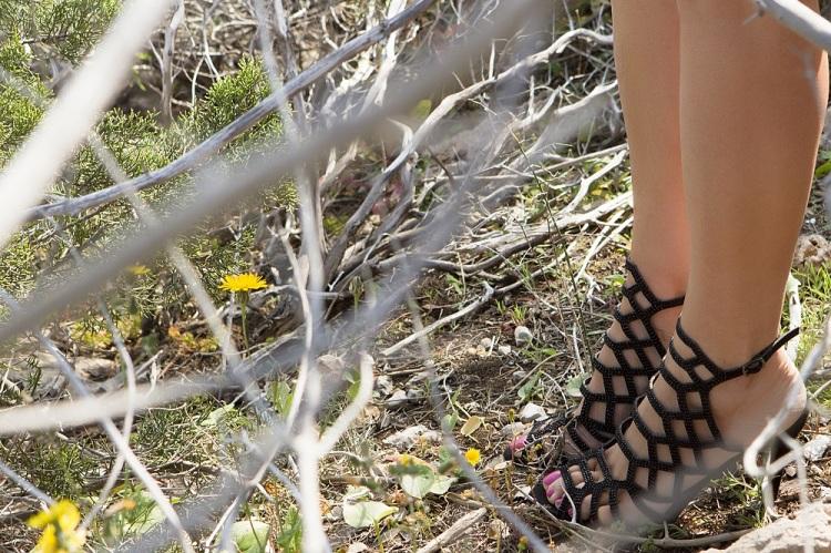Look invitada perfecta de Remixance blog de moda 9