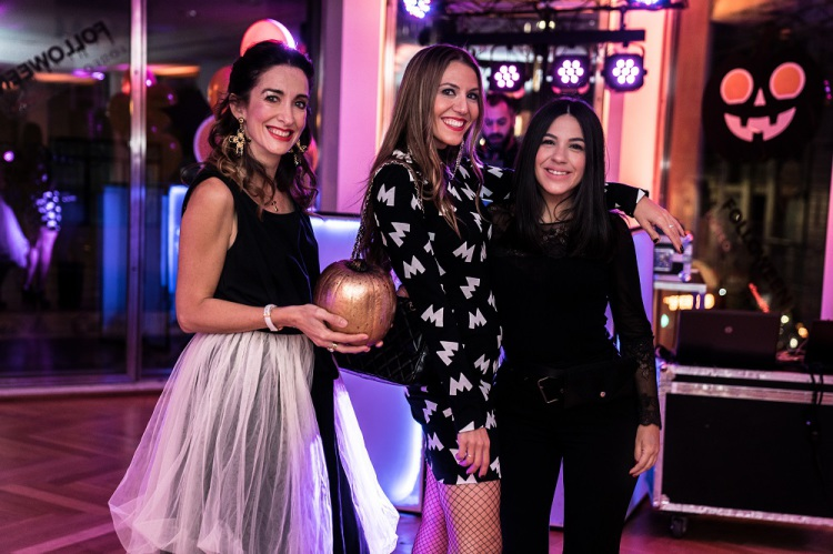 Evento bloggers cosmetiktrip moda, belleza y lifestyle Madrid 35