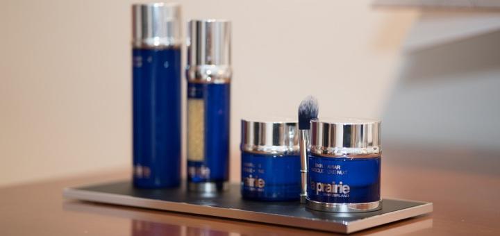 La Prairie cosmetica y belleza Cosmetiktrip 3