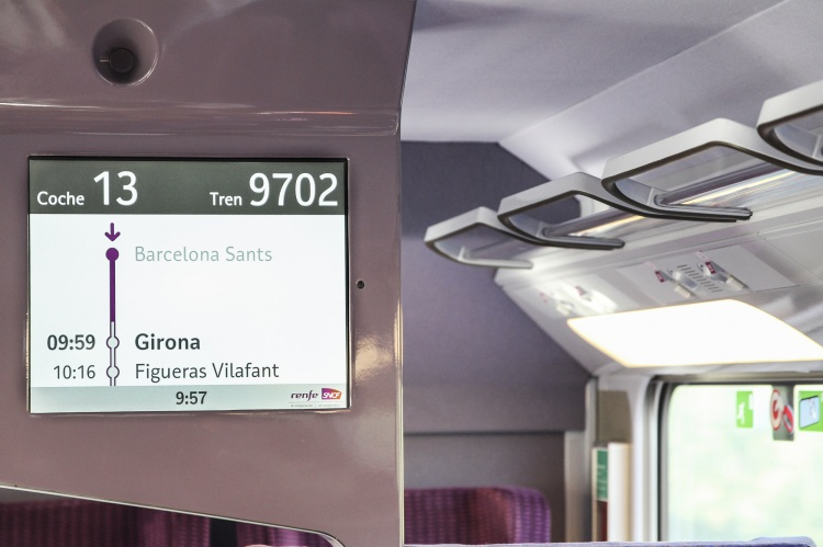 Ir a Montpellier con Renfe SNCF 23