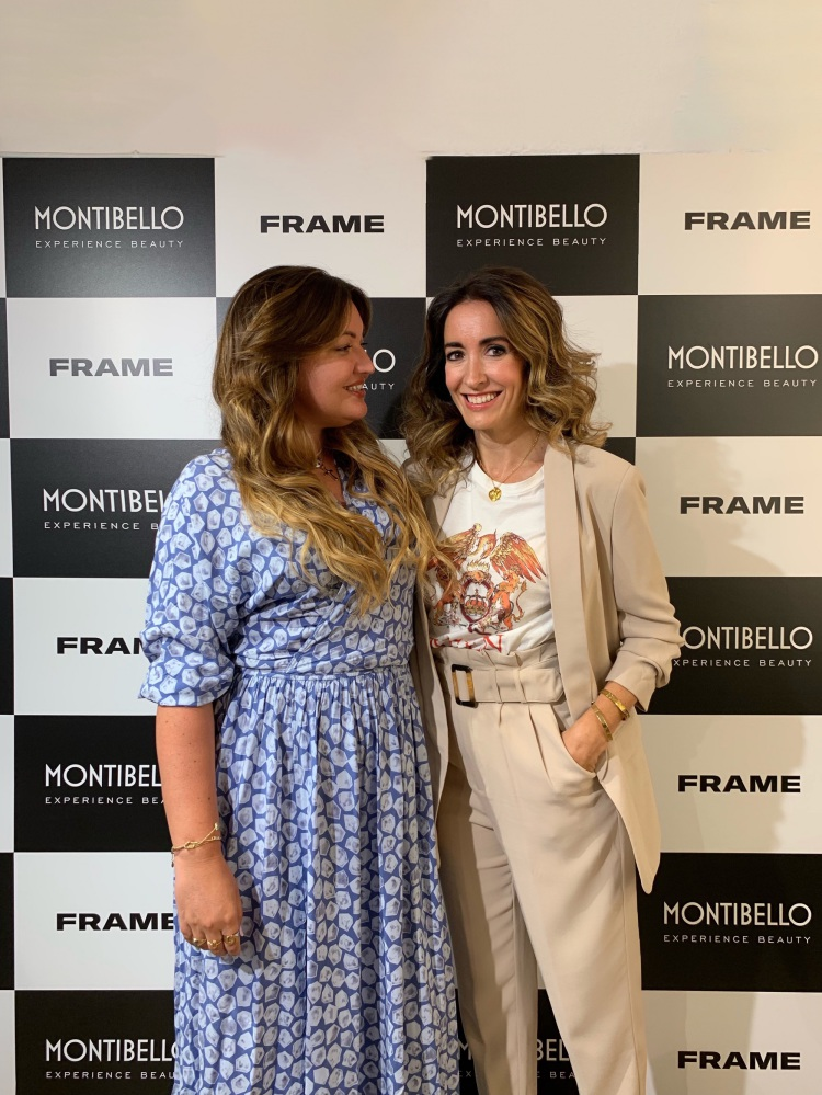 Montibello y Frame Hair Club presentan su acuerdo de colaboración 11