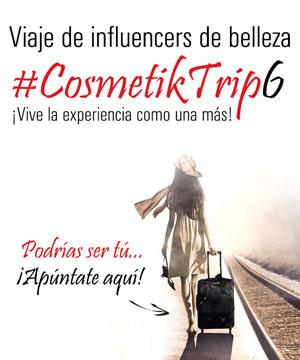 Cosmetiktrip blog de belleza beautyblog