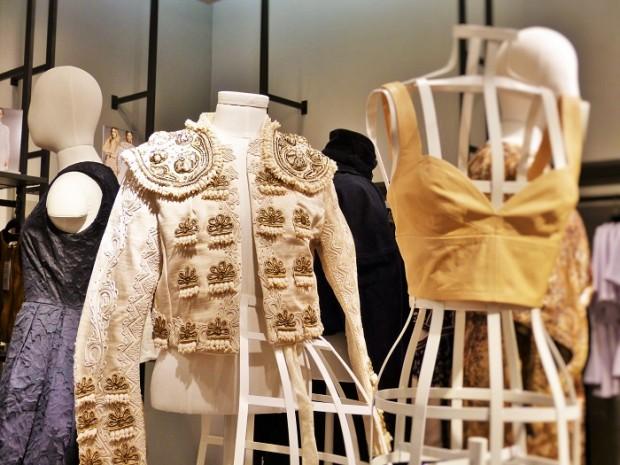 Asitencia de Trends & Fashion a la presentación Colección Concious de H&M