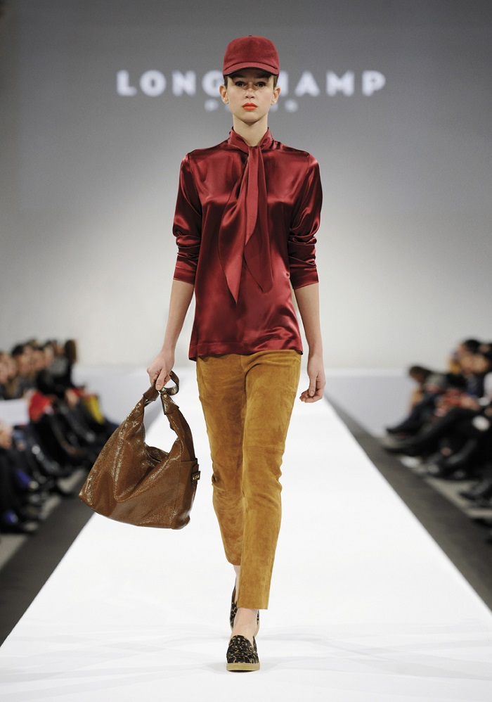 Bolsos longchamp Trends And Fashion 10
