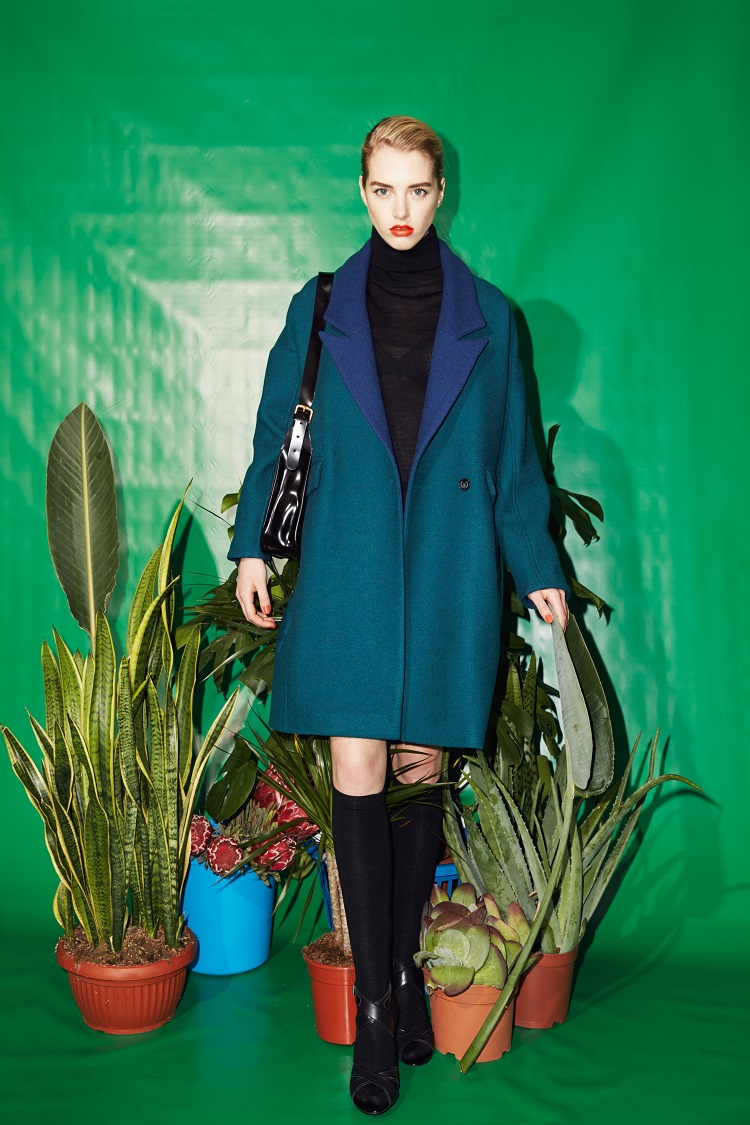 Moda Kookaï colección otoño invierno Trends And Fashion 28