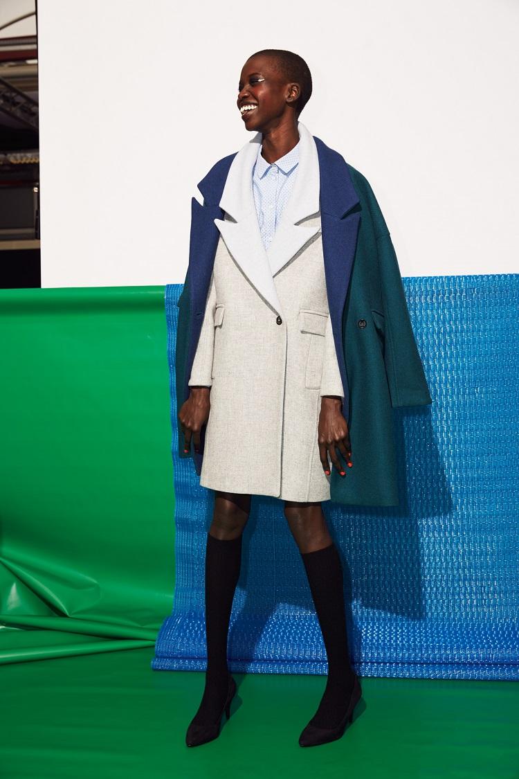 Moda Kookaï colección otoño invierno Trends And Fashion 29