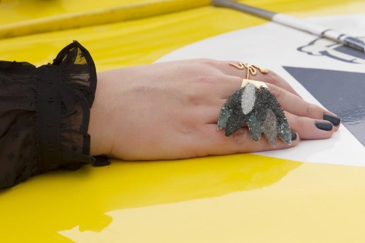 Look 080 Barcelona Fashion Week Blog Moda y Tendencias 17