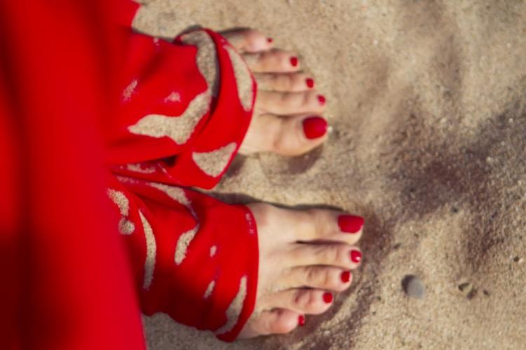 Mono Fiesta Rojo.15